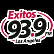 KXOS - Exitos 93.9 - 93.9 FM - Burbank, US
