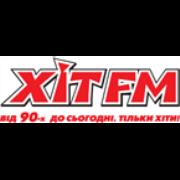 Hit FM - 106.7 FM - Khmelnytskyi, Ukraine