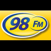 98.1 FM - 98.1 FM - Campo Formoso, Brazil