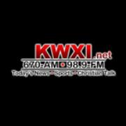 KWXI - 670 AM - Glenwood, AR