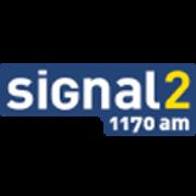 Signal 2 - 1170 AM - Stoke-on-Trent, UK