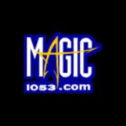 KSMG - MAGIC 105.3 - 105.3 FM - San Antonio, US