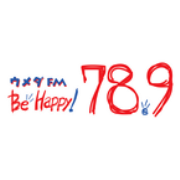 JOZZ7AK-FM - Umeda FM Be Happy!789 - 78.9 FM - 大阪, Japan