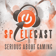 Spielecast - Serious about Gaming