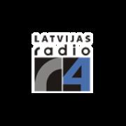 Radio Latvia 4 - 107.7 FM - Riga, Latvia