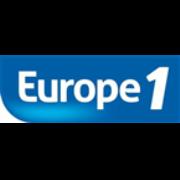 Europe 1 - 104.7 FM - Paris, France