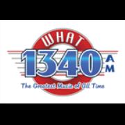 WHAT - 1340 AM - Philadelphia, US