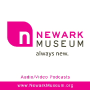 Newark Museum - 100 Amazing Objects Centennial Treasure Tours - Blue Tour
