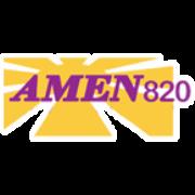 WGGM - AMEN 820 - 820 AM - Chester, US