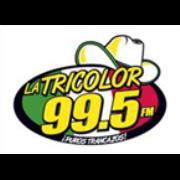 KLOK-FM - La Tricolor - 99.5 FM - Greenfield, CA
