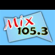 KONA-FM - Mix 105.3 - 105.3 FM - Tri-Cities, US
