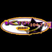 KTOY - 104.7 FM - Texarkana, US
