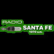 Radio Santa Fe - 1070 AM - Bogota, Colombia
