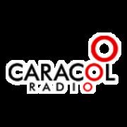 Caracol Radio - 100.9 FM - Bogota, Colombia