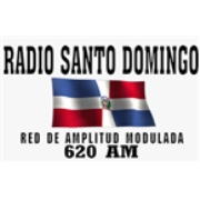 Radio Santo Domingo - 620 AM - Santo Domingo, Dominican Republic