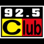Stereo Club 92.5 - 92.5 FM - San Salvador, El Salvador