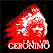 106.1 Geronimo FM - PM5FIP - 64 kbps MP3