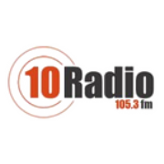10Radio - 105.3 FM - Exeter, UK