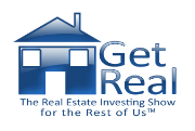 Get Real Real Estate Investing