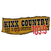 103.9 Kixx Country - CHVO-FM - 56 kbps MP3