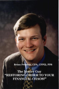 "Brian Preston's ""Money Guy"" Blog and Podcast"