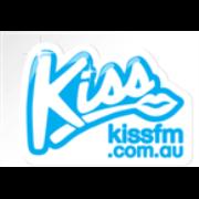 Kiss FM - 87.6 FM - Melbourne, Australia