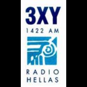 3XY - 3XY Radio Hellas - 1422 AM - Melbourne, Australia