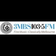 3MBS - 3MBS Radio - 103.5 FM - Melbourne, Australia