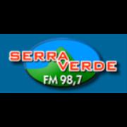 Serra Verde FM - 98.7 FM - Rio de Janeiro, Brazil