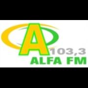 Rádio Alfa FM - 103.3 FM - Rio de Janeiro, Brazil