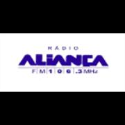 Aliança FM - 106.3 FM - Rio de Janeiro, Brazil