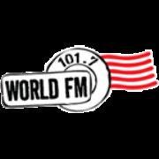 CKER-FM - World FM - 101.7 FM - Edmonton, Canada
