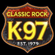 CIRK-FM - K-97 - 97.3 FM - Edmonton, Canada