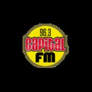 CKRA-FM - Capital FM - 96.3 FM - Edmonton, Canada