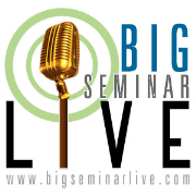 Big Seminar Live Internet Marketing Podcast with Paul Colligan