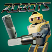 Robots - The Podcast for News and Views on Robotics