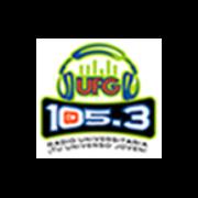 Ufg Radio 105.3 - 105.3 FM - San Salvador, El Salvador