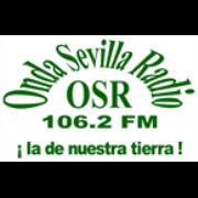 Onda Sevilla Radio - 106.2 FM - Sevilla, Spain