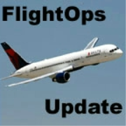 Delta Air Lines Flight Ops Update