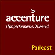 Accenture Information Management Podcast Series