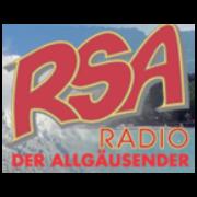 RSA Radio - 97.6 FM - Frankfurt, Germany