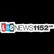 LBC News - 1152 AM - London, UK