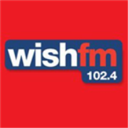 Wish FM - 102.4 FM - Manchester-Liverpool, UK