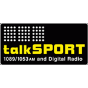 talkSPORT - 1107 AM - Manchester-Liverpool, UK