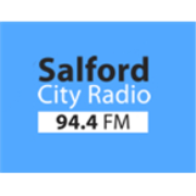Salford City Radio - 94.4 FM - Manchester-Liverpool, UK