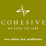 COHESIVE™ Tax Strategies