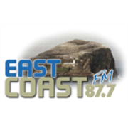 East Coast FM - 87.7 FM - Edinburgh, UK