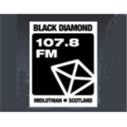 Black Diamond FM - 107.8 FM - Newton Grange, UK
