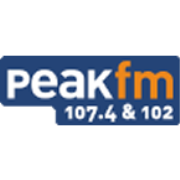 Peak FM - 107.4 FM - Chesterfield, UK