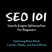 SEO 101 | Blog Talk Radio Feed